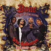 Bone Thugs-N-Harmony: The Collection, Vol. 1 [Clean] [Edited]