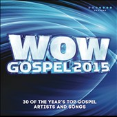 Various Artists: Wow Gospel 2015