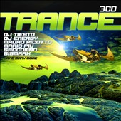 Various Artists: Trance [ZYX]