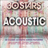 Various Artists: 30 Stars: Acoustic