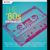 Various Artists: The  Box Set Series: The '80s