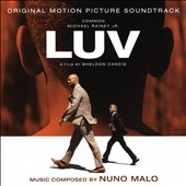 Nuno Malo: Luv [Original Motion Picture Soundtrack]