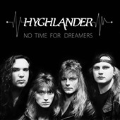 Hyglander: No Time for Dreamers [9/4]
