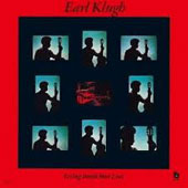 Earl Klugh: Living Inside Your Love