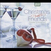 Various Artists: Christmas With Friends [Digipak]
