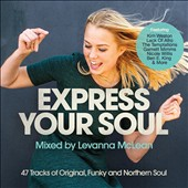 Various Artists: Express Your Soul