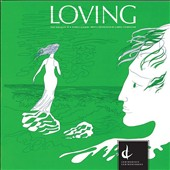 R. Murray Schafer (b.1933): Loving / Mary Lou Fallis, Susan Gudgeon, soprano; Jean MacPhail, mezzo-soprano; New Music Concerts Ensemble, Robert Aitken