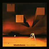 Klaus Schulze: Blackdance [Digipak]