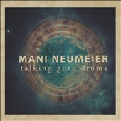 Mani Neumeier: Talking Guru Drums