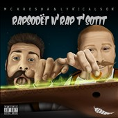 MC Kresha/Lyrical Son: Rapsodet N'rap T'sotit [PA]