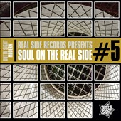 Various Artists: Soul on the Real Side, Vol. 5