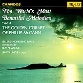The World's Most Beautiful Melodies Vol 3 / Phillip McCann