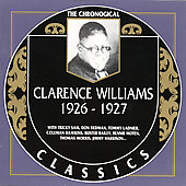 Clarence Williams: 1926-1927