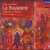 Minkus: La Bayad&#232;re / Bonynge, English Chamber Orchestra