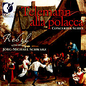 Telemann alla Polacca / Rebel