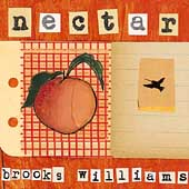 Brooks Williams: Nectar