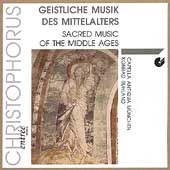 Sacred Music of the Middle Ages / Konrand Ruhland, et al