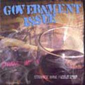 Government Issue: Strange Wine: Live at CBGB August 30th, 1997