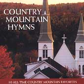 Pine Tree String Band: Country Mountain Hymns