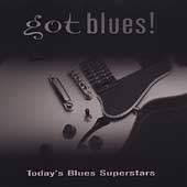 Various Artists: Got Blues!