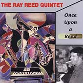 Ray Reed: Once Upon a Reed