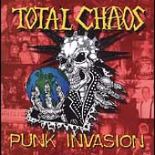 Total Chaos: Punk Invasion [PA]