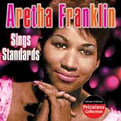 Aretha Franklin: Sings Standards (Collectables)