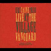 Uri Caine: Live at the Village Vanguard [Digipak]
