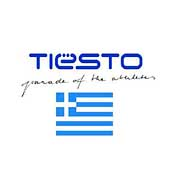 Tiësto: Parade of the Athletes