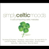 Various Artists: Simply Celtic Woman [Box]