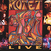 The Motet: Live