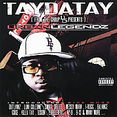 Taydatay: Urban Legendz [PA] *