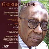 George Walker: In Time of Silver Rain, etc / Walker, et al