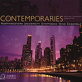 Contemporaries / Northwestern University