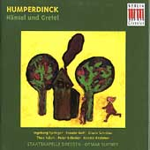 Humperdinck: H&auml;nsel & Gretel / Suitner, Springer, et al