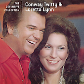 Conway Twitty: The Definitive Collection