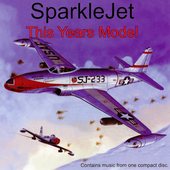 Sparklejet: This Years Model