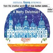 Stan Kenton: A Merry Christmas!