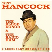 Tony Hancock (Country)/Tony Hancock (Comedy): The Blood Donor / The Radio Ham [Single]
