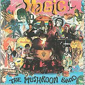 Magic Mushroom Band: Magic [Remaster]