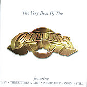 Commodores: The Very Best of the Commodores [Motown]
