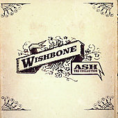 Wishbone Ash: Collection