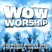 Various Artists: WOW Worship: Aqua