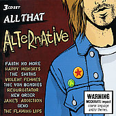 Various Artists: All That Alternative