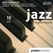 Various Artists: Jazz: Original Masters