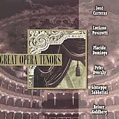 Great Tenors Vol. 1