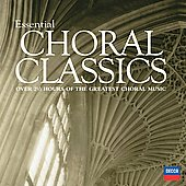 Essential Choral Classics