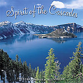 Various Artists: Oregon Series: Spirit of the Cascades