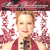 The Red Violin - Moravec, Corigliano / Maria Bachmann