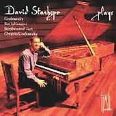 Chopin, Bach/Busoni, Beethoven/Liszt, et al / David Stanhope